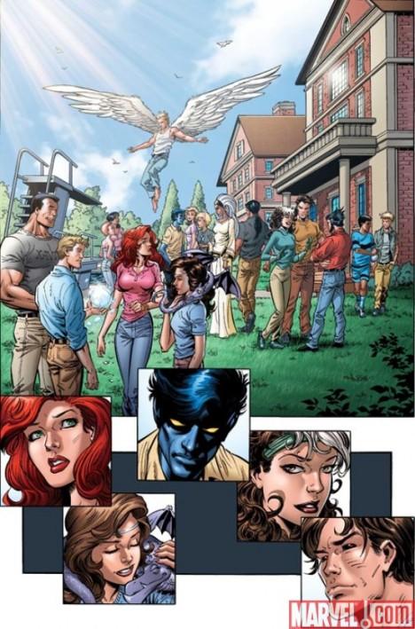 Magneto memorial